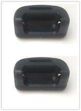 2Pcs Wln Kd-C1 walkie talkie original charger Charging Base for Radio Walkie X6