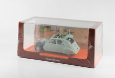 Tim und Struppi === TinTin Auto in Box Citoen 2 CV belge Nr. 2528004
