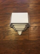 "Crown Molding Corners, 135 Degree Inside Corner For 3 5/8"" Transition! New Item!"