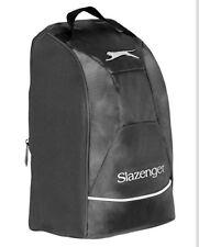 Slazenger Sport Schuhtasche für Fußball Tennis Fitness Golf Schuh Tasche Neu