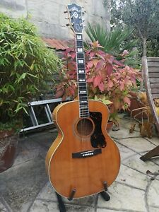 1967 GUILD F50 - FREE UK DELIVERY