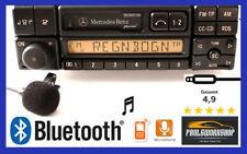 Mercedes-Benz Becker Special BE2210 Bluetooth + Freisprecheinrichtung Mic Radio