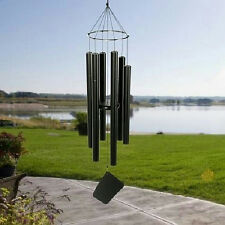 Music of the Spheres Whole Tone Mezzo Wind Chime MOTSWTM Windchimes
