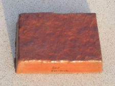 RED COLOR FOR CONCRETE, CEMENT, PLASTER - 25 LBS. MAKE STONE PAVERS TILE BRICK