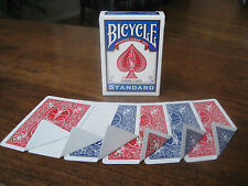1 DECK Bicycle Gaff Magic Variety Pack playing cards