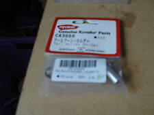KYOSHO CALIBER TAIL PULLEY HOLDER CA3055 BRAND NEW