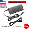 AC Adapter Power Battery Charger For HP Elitebook 8460p 8470p 8460w 8560p 8570p