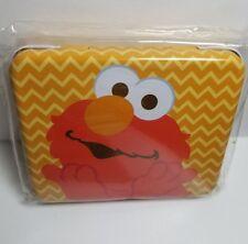 "SESAME STREET Elmo CHARACTER TIN   KEEPSAKE  BOX 3 .5"" X 4"" – NEW"