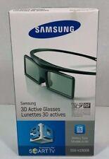 Samsung 3D Active Glasses SSG-4100GB Lunettes 3D actives New