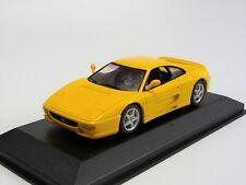 Ferrari F355 1994 gelb PMA Minichamps 430 074020 Neuwertig in OVP 1/43