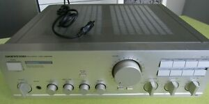 ONKYO INTEGRA  A-8450