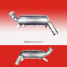Neuer DPF Dieselpartikelfilter Mercedes-Benz C180 C200 E200 170PS 204PS