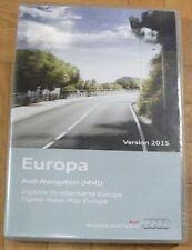 DVD SYSTEME NAVIGATION GPS MMI 2G 2015 4E0060884DT pour Audi S5 Coupé 2008-2011