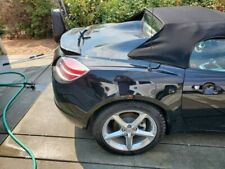 Saturn Sky Convertible Soft Top black very good condition