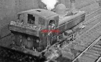 PHOTO  GWR 57XX NO 3652 1946 AT OLD OAK COMMON EAST JUNCTION LIGHT ENGINE