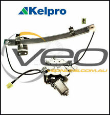 FORD FAIRLANE NL 4.0L 9/96-2/99 KELPRO FRONT LEFT WINDOW REGULATOR WITH MOTOR