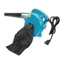 550W Mini  Portable Electric Air Blower Leaf Blowing 110v 60Hz