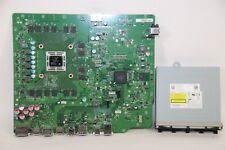 Microsoft Xbox One 1540 Rev A Motherboard with Matching Blu-ray Optical Drive