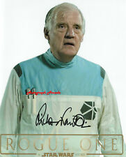 RICHARD FRANKLIN Star Wars Signed Original Autographed Photo 8x10 COA #1