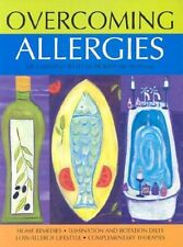 Overcoming Allergies: Home Remedies * Elimination