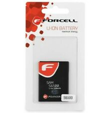 Batterie FORCELL - Samsung Galaxy Mini 2 / Galaxy Young / Galaxy Ace Plus