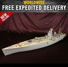 <Hobby365> New 1/200 HMS NELSON Value PACK for Trumpeter #MD20011