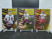2018 ABSOLUTE Football YOU Pick / Choose #101-150 Rookies FREE SHIPPING!!!