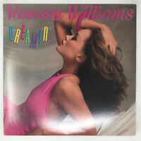Vanessa Williams Dreamin' Vinyl Record Original 12""