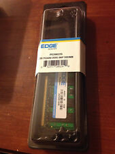 NIB Sealed EDGE MEMORY 2GB PC208226 Unbuffered NONECC DDR2 SODIM PC 200 PIN