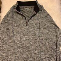 Under Armour Heatgear Fitted MK-1 Long Sleeve Shirt Langarmshirt 1306431-001