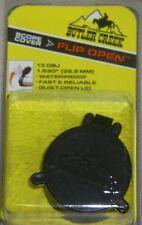 """Butler Creek Scope Cover Flip Open #19 OBJ 1.646"""" NEW"""