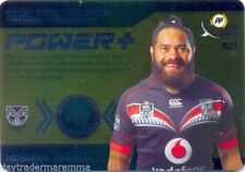 2016 Season NRL & Rugby League Trading Cards