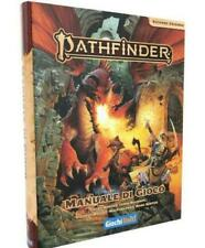 Pathfinder 2 Manuale di Gioco Ruolo GDR Italiano seconda edizione Giochi Uniti
