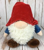 "Aurora World Gnomlins 12"" Tinklink Stuffed Animal Gnome Collectible Plush HTF"