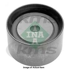 New Genuine INA Timing Cam Belt Deflection Guide Pulley  532 0586 10 Top German
