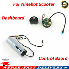 Control Circuit Board Dashboard Kit Assembly For Ninebot Segway ES1 ES2 ES3 ES4
