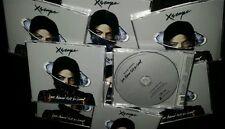 MICHAEL JACKSON LOVE NEVER FELT SO GOOD NEW SEALED CD SINGLE JUSTIN TIMBERLAKE