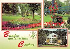 BG12711 bundes gartenschau cottbus multi views   germany