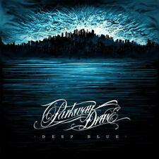 Deep Blue by Parkway Drive (Vinyl, Mar-2017)