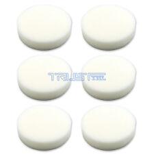 6 Pcs Vacuum Foam Filter for Hoover Linx, LiNX Cordless Stick Vacuum BH50010