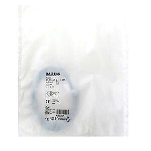 A●BALLUFF BES 516-371-G-E4-C-01,5 (BES00ZE)Inductive Standard Sensors PNP New