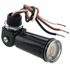 Stanley Photocell Swivel Automatic Sensor Control Outdoor For Lights #32920