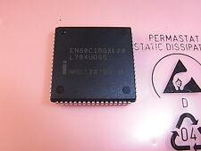 EN80C186XL20 16-Bit Microcontroller 20MHz Intel PLCC-68