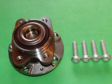 1x Radlager Radlagersatz mit Radnabe Hinterachse AUDI A6 (Typ 4F/C6) Bj. 04-11