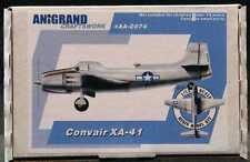 Anigrand Models 1/72 CONVAIR XA-41 Ground Attack Plane