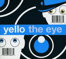 Yello - Eye [New CD] UK - Import