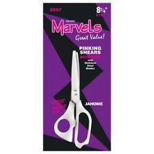 Janome Maravillas Tijeras-pinking Cizalla XE57