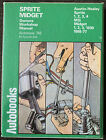 Autobooks Manual 745 MG Midget & Austin Healey Sprite 1958-1974 VGC