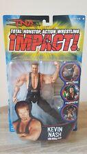 TNA IMPACT! Series 4 Kevin Nash