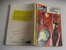 I RACCONTI DI DRACULA 96 del 1/1967 i vampiri sono fra noi di frank gregorius